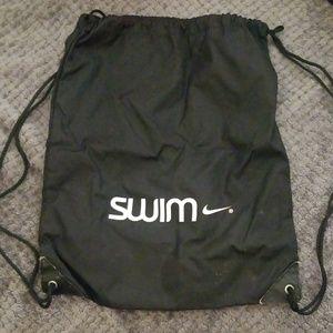 Nike swim bag
